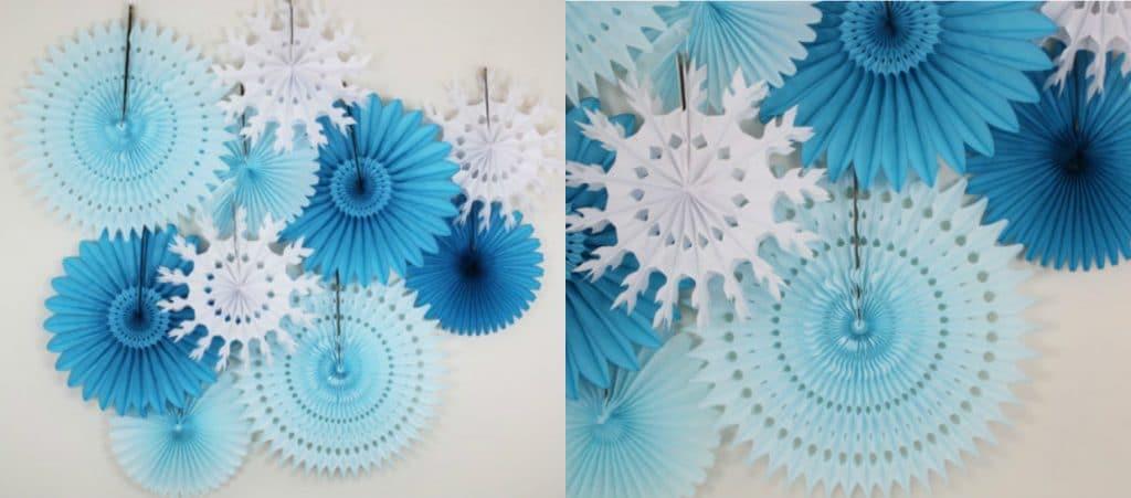 frozen-decorazioni