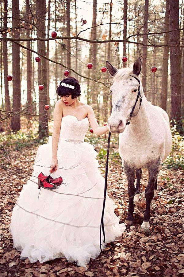 biancaneve-sposa