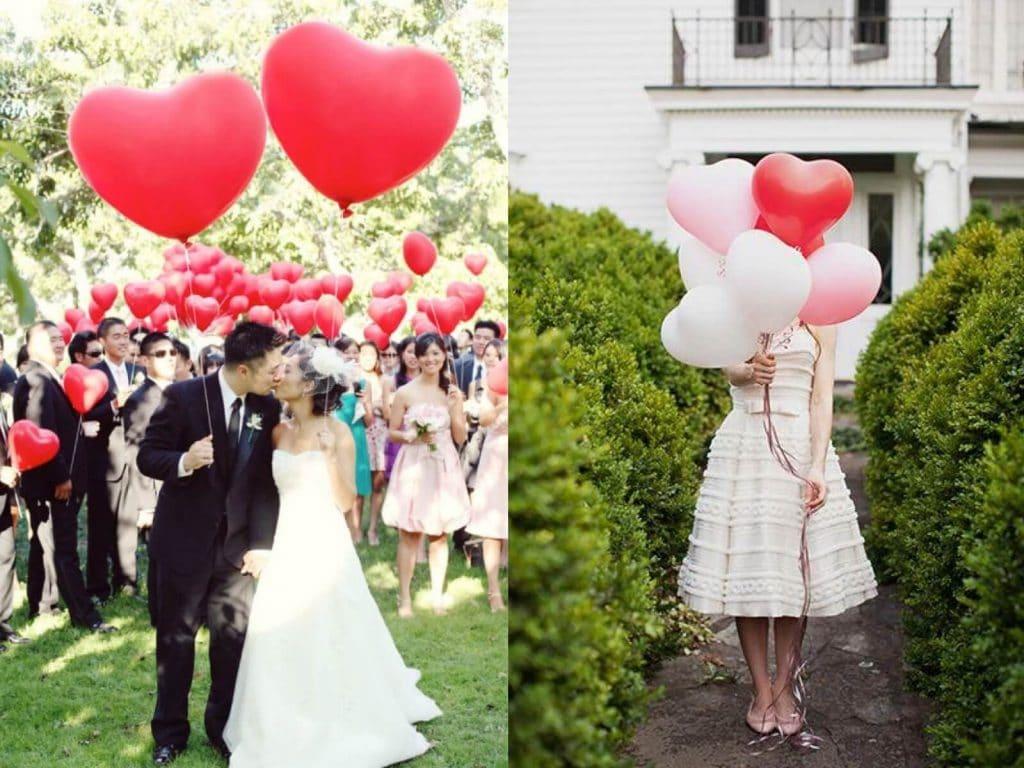 Favorito 10 idee per un Matrimonio a San Valentino JO01