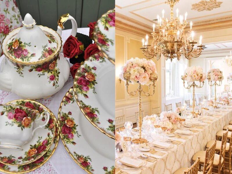 Matrimonio Tema Quattro Elementi : Un matrimonio da favola la bella e bestia