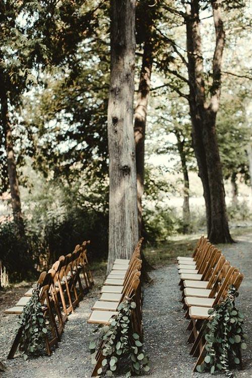 matrimonio bosco